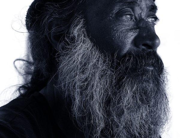 Classic Greek Musician from Mykonos